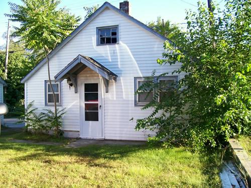 724 E. Ludington Ave., Ludington, MI