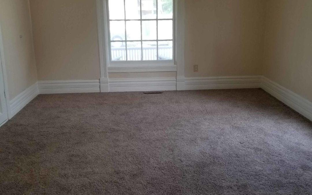 203 S. Washington #2, Ludington – Main Floor Apartment